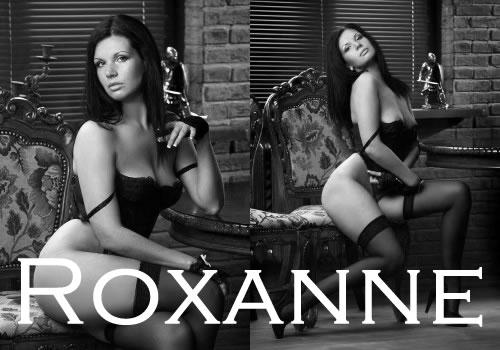 Escorts in Merseyside - Roxanne