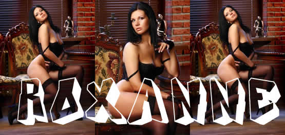 Roxanne Liverpool Escort